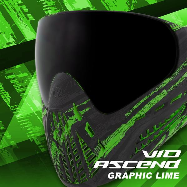 Virtue VIO Ascend - Graphic Lime