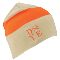 Dye Beanie   3AM Tan Hunter