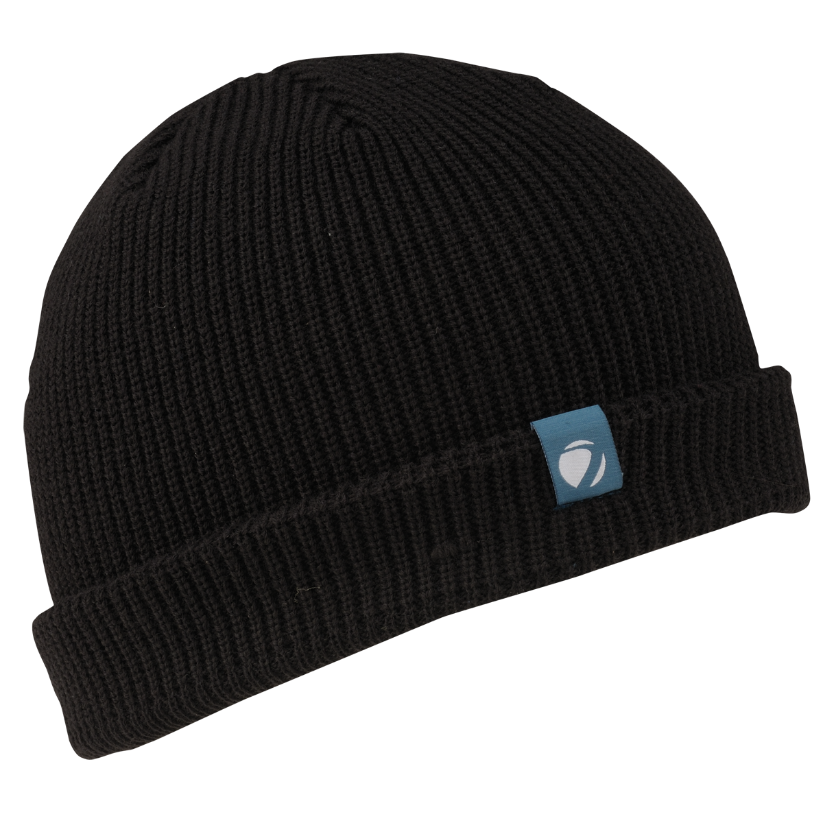Dye Beanie   Bricklayer Black