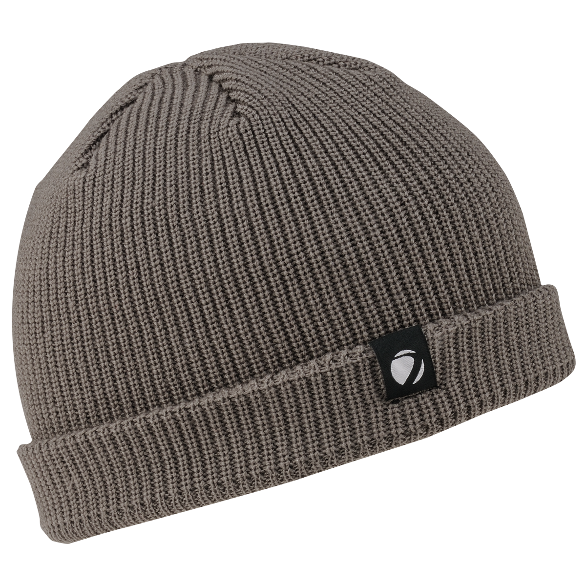 Dye Beanie   Bricklayer Grey