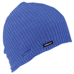 Dye Beanie   Vice Royal Blue