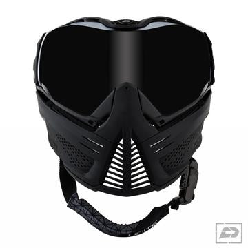 Push Unite Paintball Goggle - Blackout
