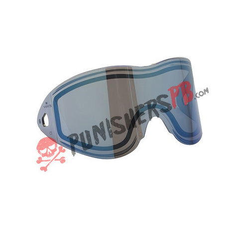 Empire E-Vent/E-Flex Replacement Lens - Blue Mirror