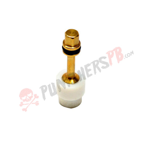 Bob Long G6R Brass Poppet