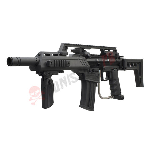 Empire BT-4 Slice G36