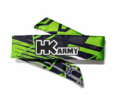Chaos Slime Headband - Punishers Paintball