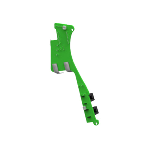 Dye Circuit Board   DM6 9   PMR 09