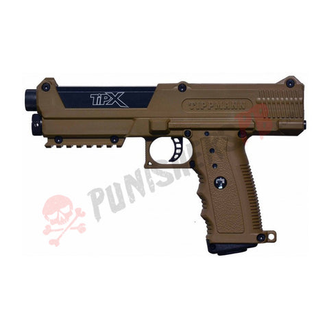 Tippmann TiPX Pistol - Coyote Brown