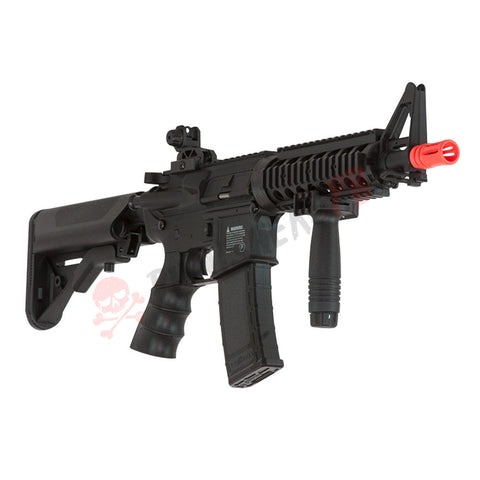 Valken Battle Machine AEG V2.0 CQB - Black