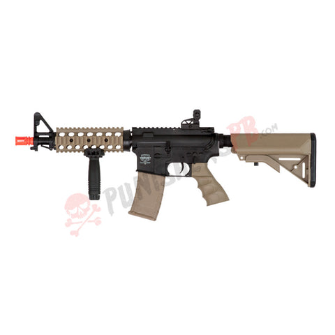 Valken Battle Machine AEG V2.0 CQB - CQB