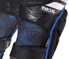 Crash Knee Pads - Punishers Paintball