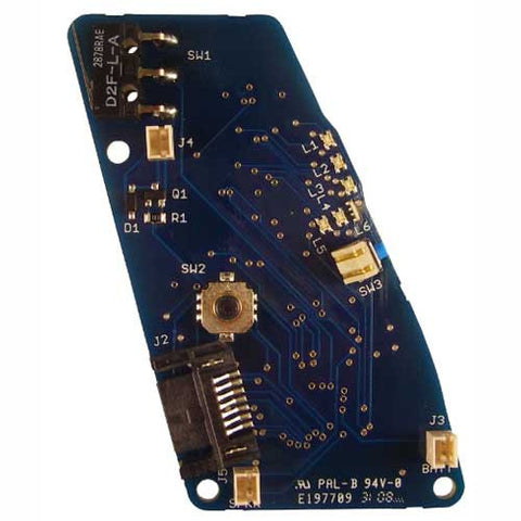 DLX Luxe Circuit Board