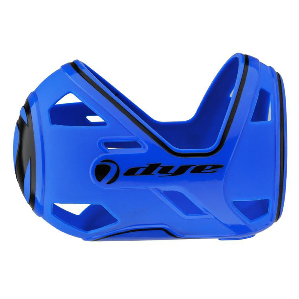 Dye Flex Paintball Tank Cover - Blue