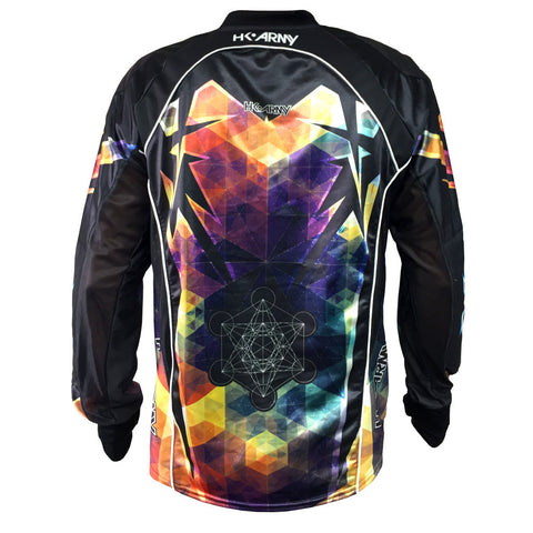 "Oliver Lang Signature Series ""Dynamism"" Jersey (Custom)"