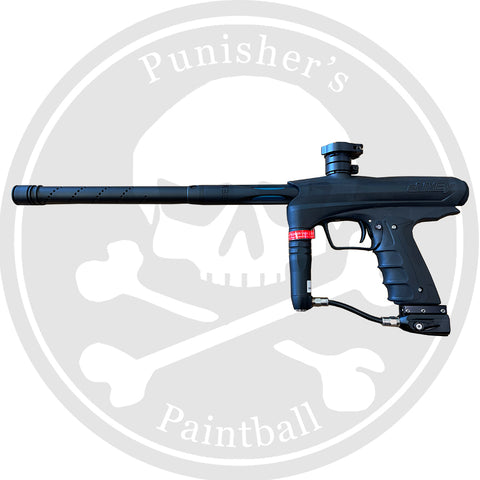 GoG eNMey Pro Paintball Marker - Black