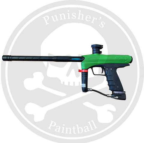 GoG eNMey Pro Paintball Marker - Green