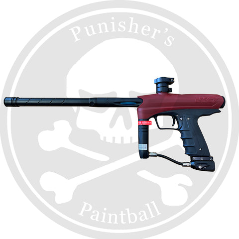 GoG eNMey Pro Paintball Marker - Red