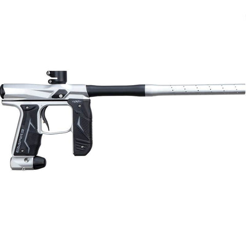 Empire Axe 2.0 Paintball Gun - Dust Silver/ Dust Black