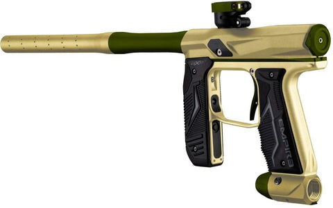 Empire Axe 2.0 Paintball Gun - Dust Tan / Olive