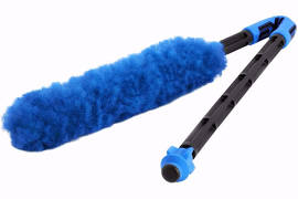 Exalt Paintball Barrel Maid - Blue