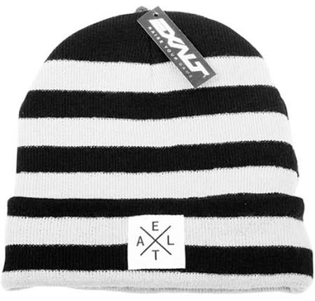 Exalt Crossroads Paintball Beanie- Jail Bird
