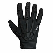 Exalt Death Grip Glove Full Finger- Black