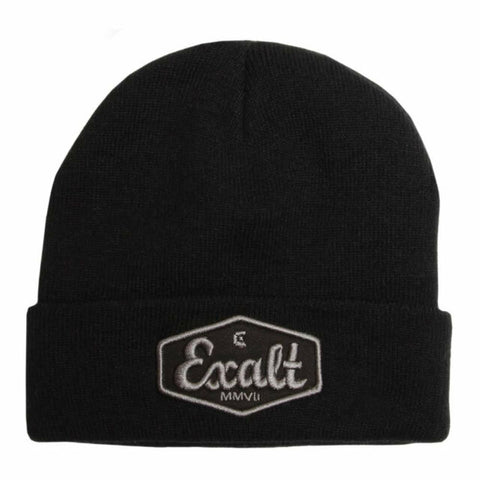 Exalt LEGACY Paintball Beanie - Black