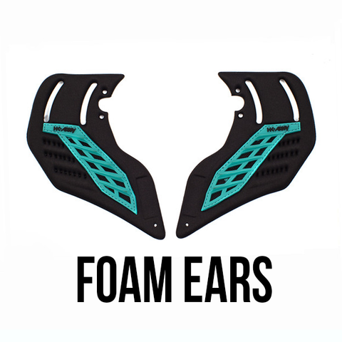 Foam Ears - Punishers Paintball