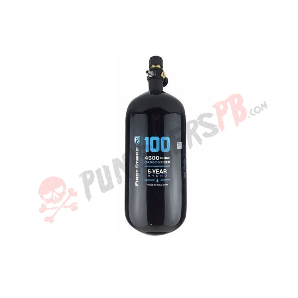 First Strike Hero Carbon Fiber Air Tank 100 4500