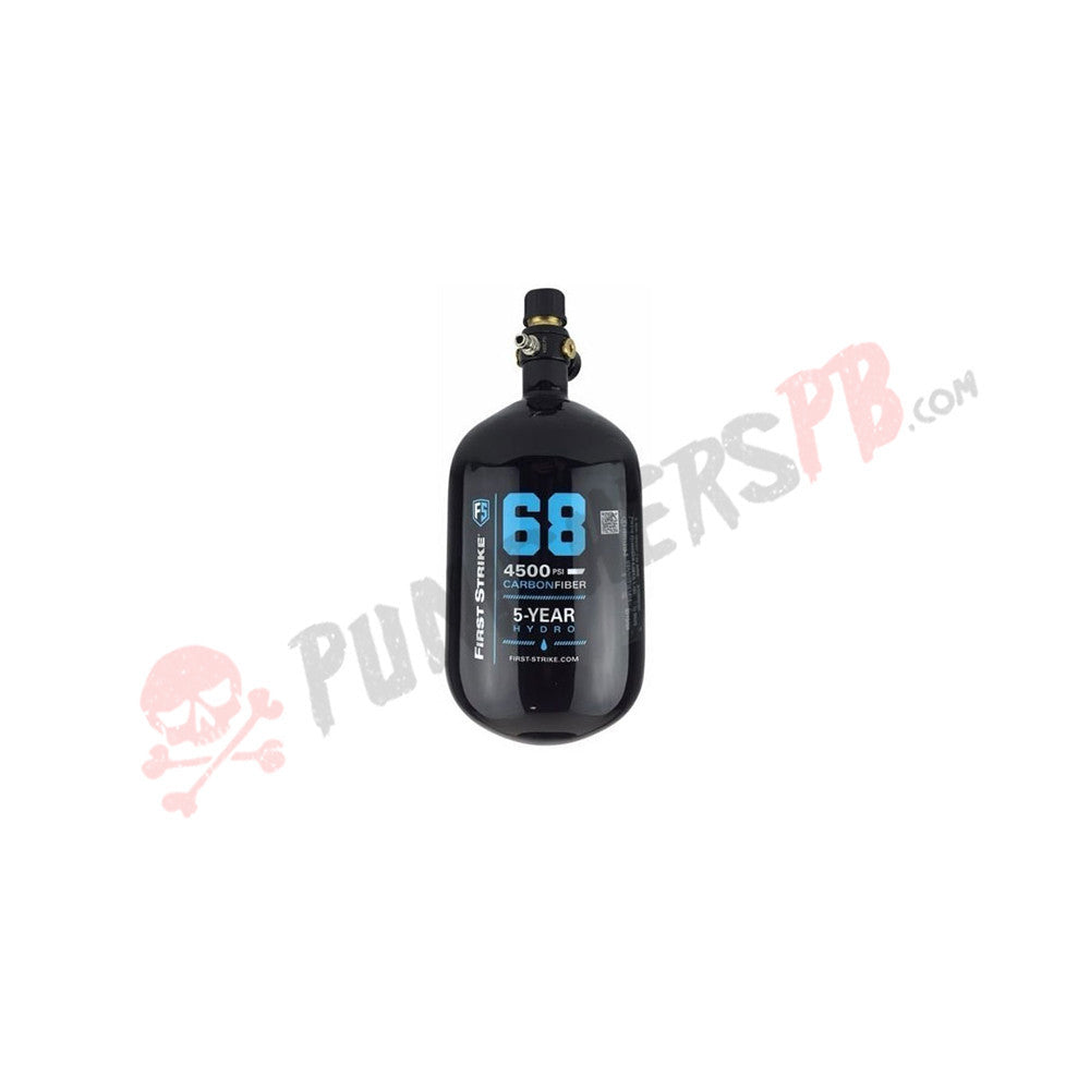 First Strike Hero Carbon Fiber Air Tank 68 4500