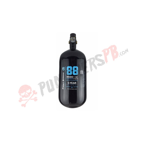 First Strike Hero Carbon Fiber Air Tank 88 4500