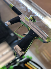 USED MacDev Prime - Dust Silver/Green