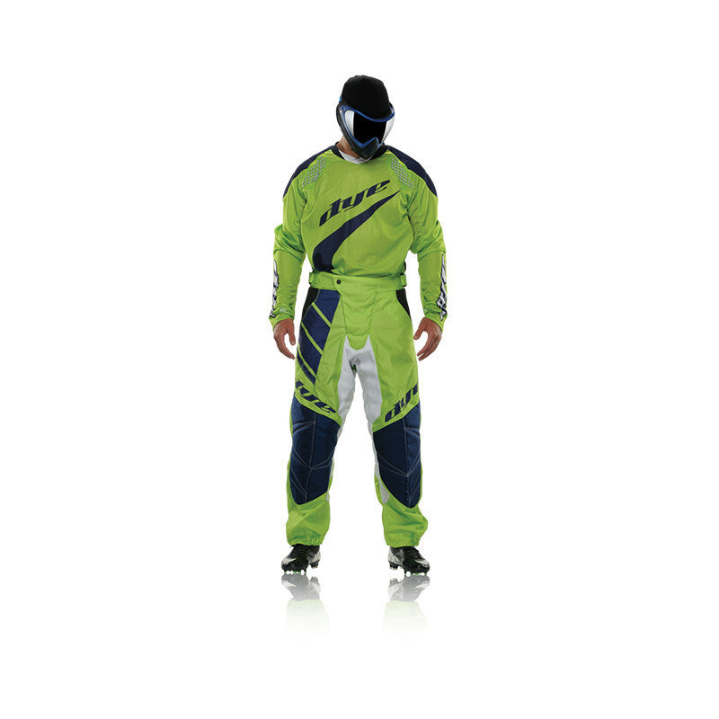 C14 Pants   Ace   Lime   Navy