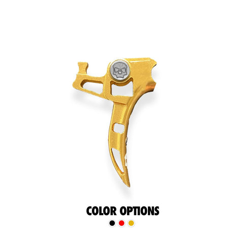 Infamous Planet Eclipse Emek Murder Machine Trigger Gen 3 - Gold