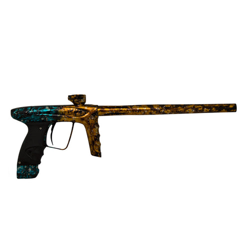 DLX Luxe Ice - Gold Galaxy - Punishers Paintball