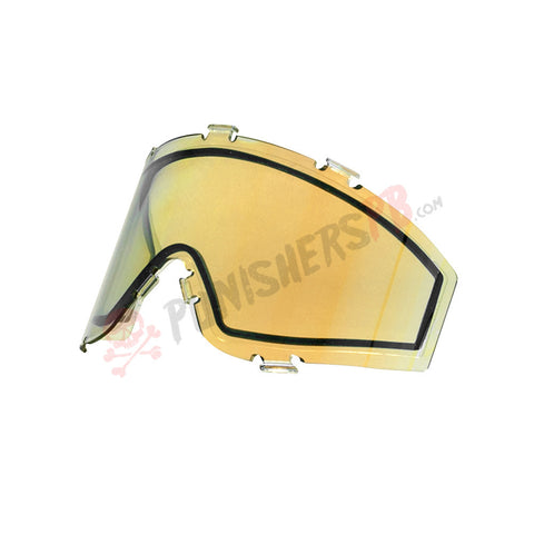 JT Spectra Lens Thermal - Prizm 2.0 Gold