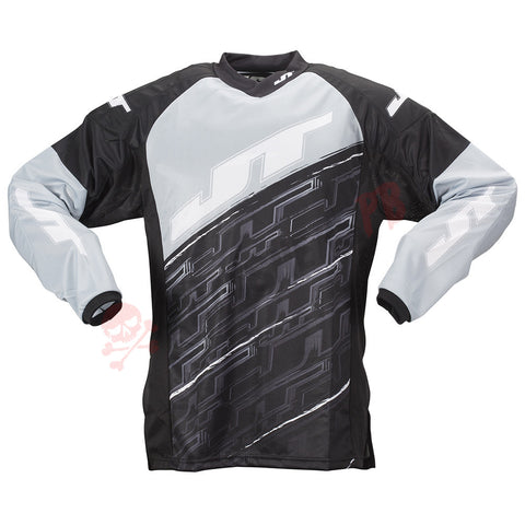 JT Tournament Jersey - Grey (S - 3XL)