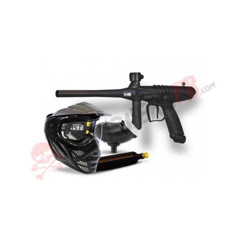 Tippmann Gryphon FX Power Pack - Carbon