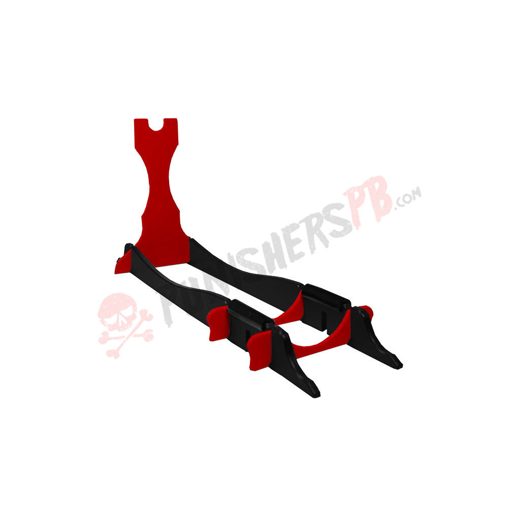 Copy of Guru Gun Stand - Red