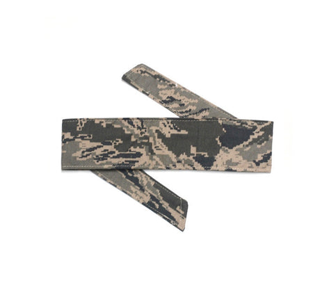 Digital Tigerstrip Headband - Punishers Paintball