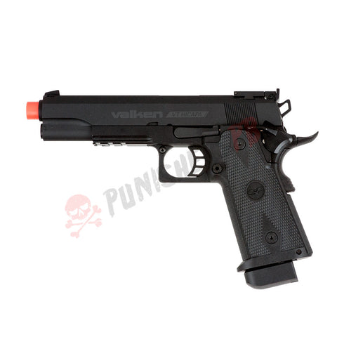 Valken Tactical VT HICAPA C02 Blowback Metal-6 mm