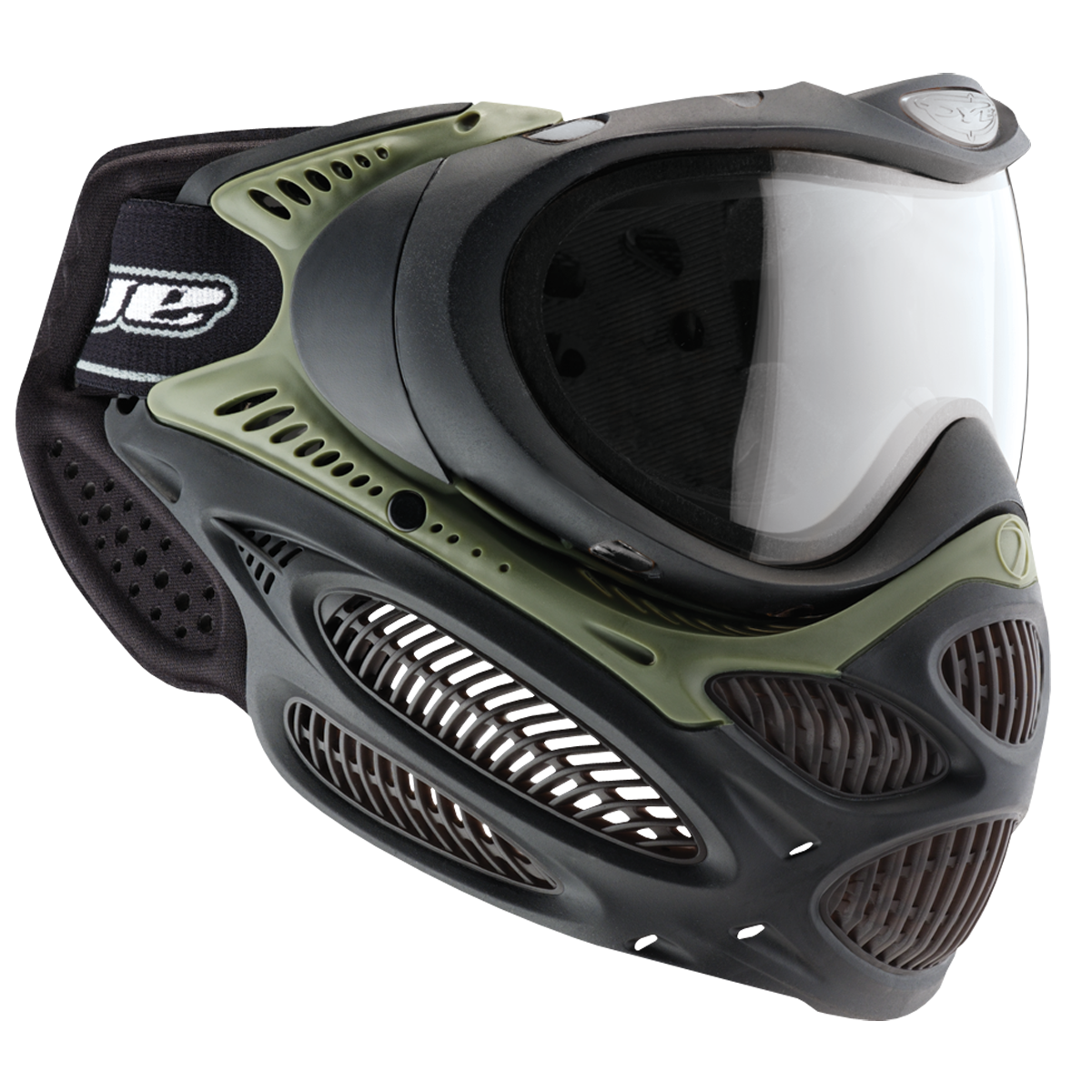 Dye i3 Pro Thermal Goggle   Olive