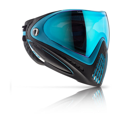 DYE i4 Goggle   Powder Blue