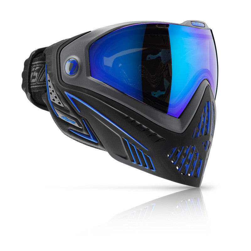 DYE i5 Paintball Goggle   Storm