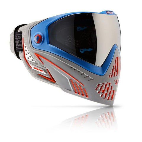 DYE i5 Paintball Mask - Patriot - Punishers Paintball