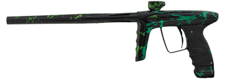 DLX Luxe Ice - Gloss Black / Lime / Mint Splash