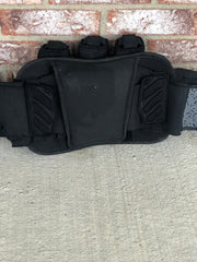 Used HK Army Zero G Harness - Charcoal - 3 + 4