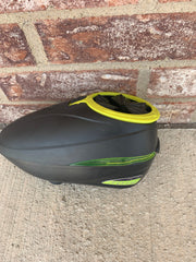 Used Dye R2 Paintball Loader- Yellow