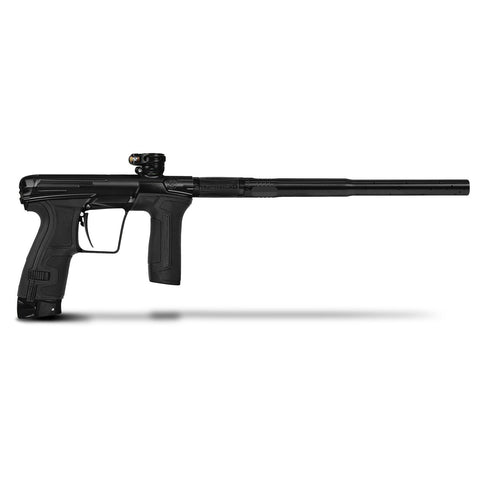 Planet Eclipse Infamous CS2 Pro Paintball Gun - Black Flag