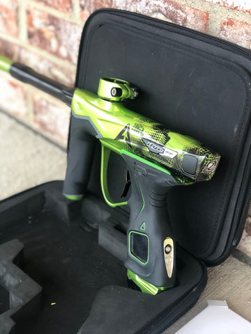Used Dye M3+ Paintball Gun - Columbus LVL Edition